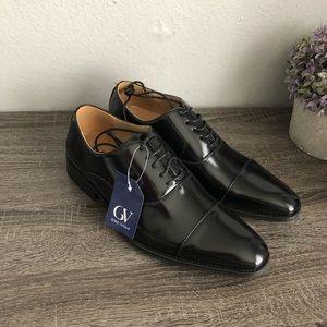 Gino Vitale Men's Dress Shoes